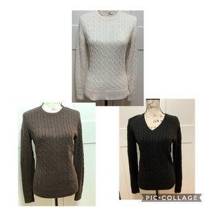 Tommy Hilfiger Sweater Bundle